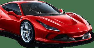 InstaForex trader to pick up Ferrari F8 Tributo