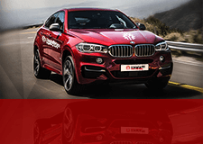 Win BMW X6 from InstaForex!