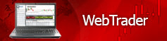InstaForex WebTrader platform