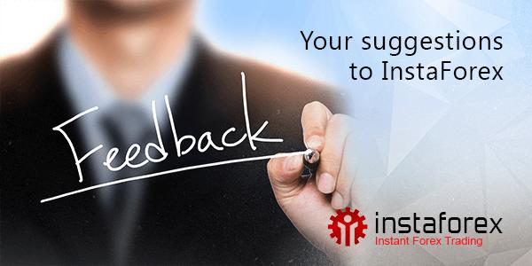 Uw feedback en suggesties