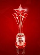 รางวัล Best Affiliate Program  ประจำปี 2020  จากทาง Global Brands Magazine