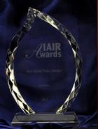 รางวัล IAIR Awards ปี 2012 - โบรกเกอร์ฟอเร็กซ์รายย่อยที่ดีที่สุด (The Best Retail Forex Broker)
