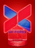 UK Forex Awards тұжырымы бойынша 2016 Үздік әлеуметтік брокер