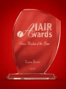 IAIR Awards тұжырымы бойынша «Шығыс Еуропадағы 2015 жылдың үздік Форекс-брокері»