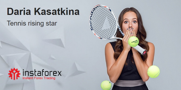 InstaForex`s star team reinforcement!